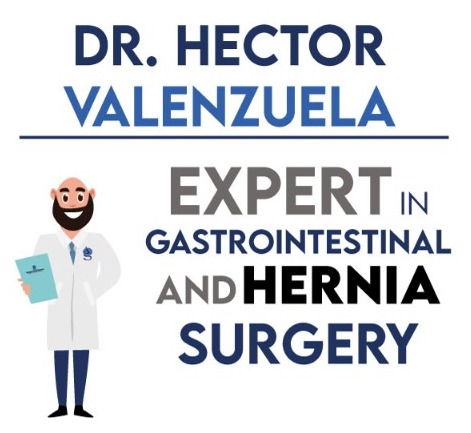 expert in gastrointestinal and hernia surgery mexico